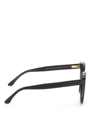 Movitra: sunglasses online - Grey lenses acetate sunglasses