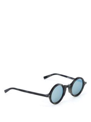 Movitra: sunglasses - Tortoise sunglasses