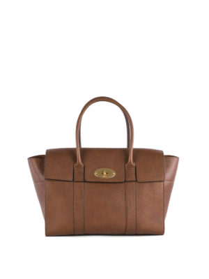 Mulberry: bowling bags - New Bayswater bag