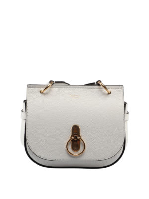 7252e7aa4ee9 MULBERRY  borse a tracolla - Borsa Amberley piccola bianca