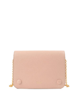 Mulberry: cross body bags - Clifton leather crossbody