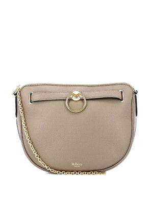 88756c7eb4ad Small Darley grainy leather bag. 625.00 €. MULBERRY  borse a spalla - Borsa  a spalla Brockwell piccola