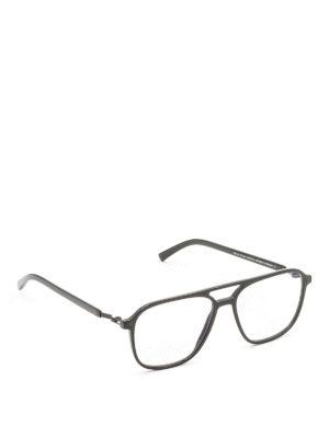 Mykita: glasses - Gylfi optical glasses