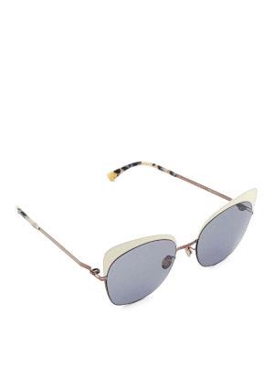 Mykita: sunglasses - Anneli 284 sunglasses