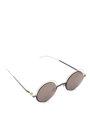 Mykita: sunglasses - Bueno 167 sunglasses