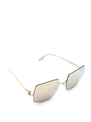 Mykita: sunglasses - Dusty 292 sunglasses