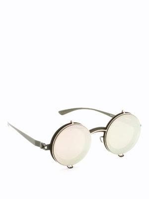 Mykita: sunglasses - Fedor sunglasses