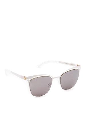 Mykita: sunglasses - Gina sunglasses