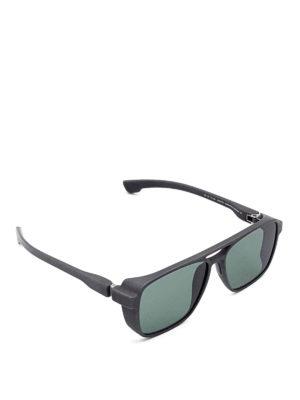 Mykita: sunglasses - Kappa Md8 sunglasses