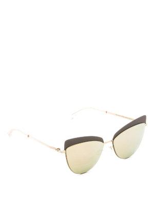 MYKITA: sunglasses - Lite Sun Svea sunglasses
