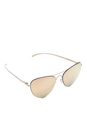Mykita: sunglasses - Mmesse016 sunglasses