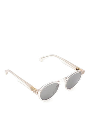 Mykita: sunglasses - Mmraw002 816 sunglasses