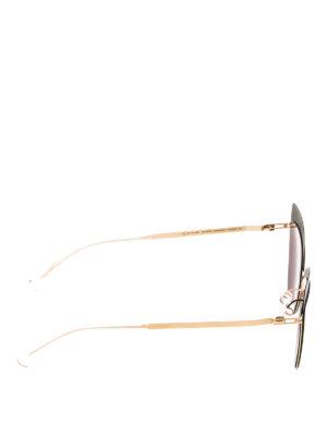 Mykita: sunglasses online - Lite Sun Svea sunglasses