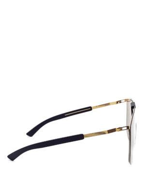 Mykita: sunglasses online - Yarrow Mh16 sunglasses
