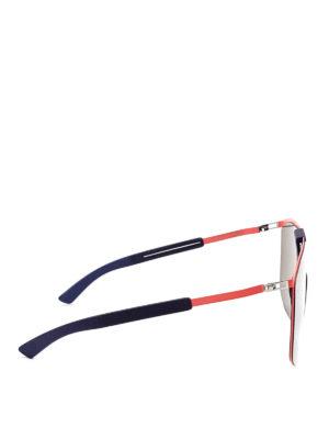 Mykita: sunglasses online - Yarrow sunglasses