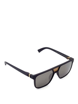 Mykita: sunglasses - Prodigy 817 sunglasses