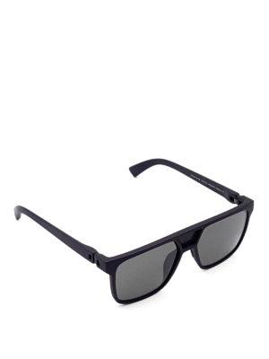 Mykita: sunglasses - Prodigy sunglasses