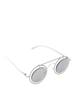 Mykita: sunglasses - Siru sunglasses