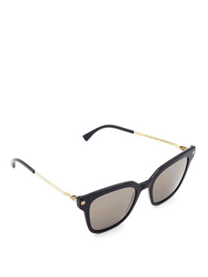 Mykita: sunglasses - Yuka 919 sunglasses