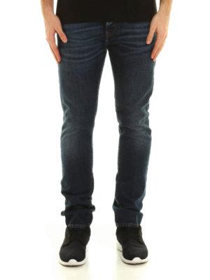N°21: straight leg jeans online - Cotton denim jeans