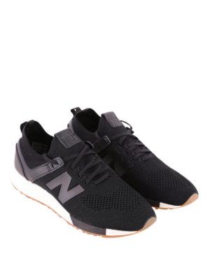 NEW BALANCE: sneakers online - Sneaker 247 Decon nere