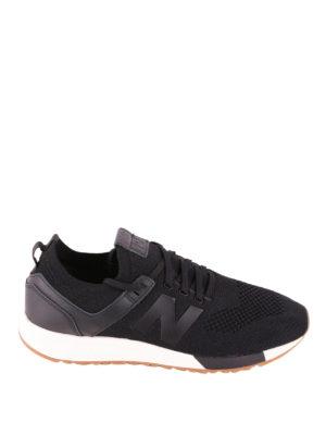 NEW BALANCE: sneakers - Sneaker 247 Decon nere