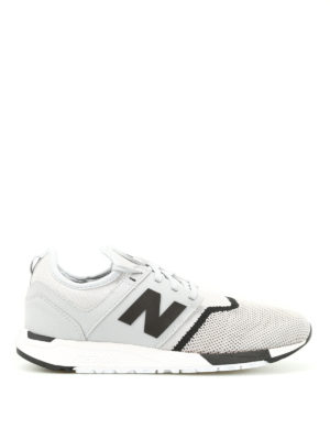 New Balance: trainers - 247 technical knit sneakers