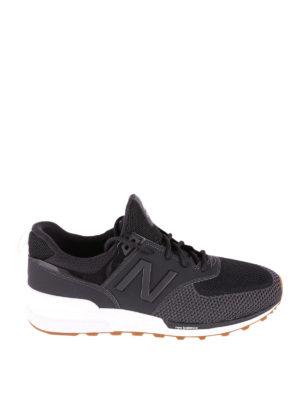 NEW BALANCE: sneakers - Sneaker 574 Sport nere