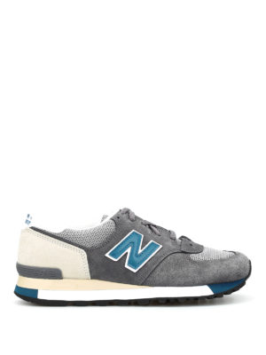 New Balance: trainers - 575 Classics running sneakers