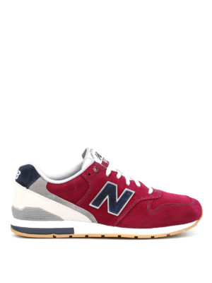 New Balance: trainers - 996 Classics running sneakers