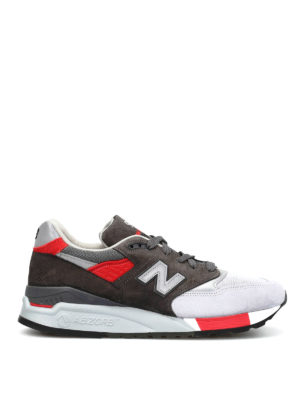 New Balance: trainers - 998 Age of Exploration sneakers