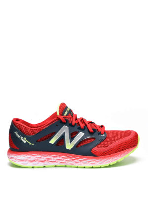 New Balance: trainers - Fresh Foam Boracay sneakers