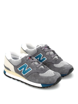 New Balance: trainers online - 575 Classics running sneakers