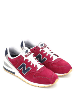 New Balance: trainers online - 996 Classics running sneakers