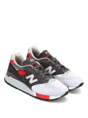 New Balance: trainers online - 998 Age of Exploration sneakers