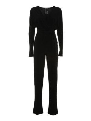 Norma Kamali: jumpsuits - Dolman jumpsuit