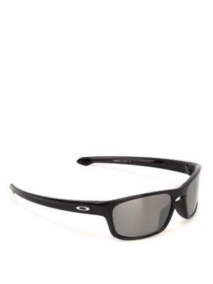 OAKLEY: occhiali da sole - Occhiali da sole Silver™ neri
