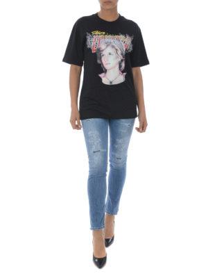 OFF-WHITE: t-shirt online - T-shirt Tribute 2