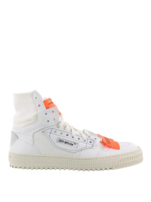 Off-White: trainers - Low 3.0 sneakers