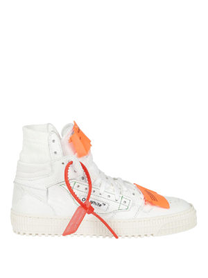 OFF-WHITE: sneakers - Sneaker alte Off-Court 3.0