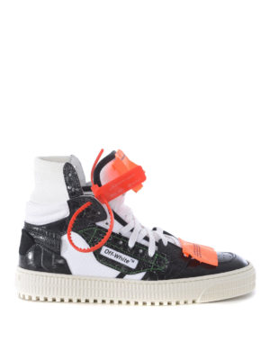 OFF-WHITE: sneakers - Sneaker Off-Court 3.0