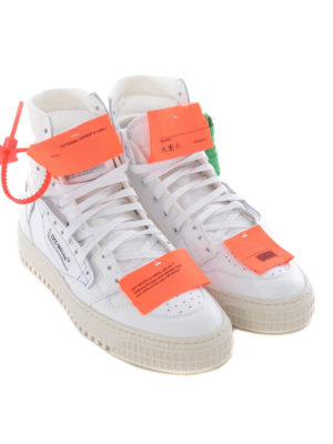 Off-White: trainers online - Low 3.0 sneakers