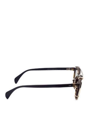 Oliver Goldsmith: glasses online - Robinson optical glasses