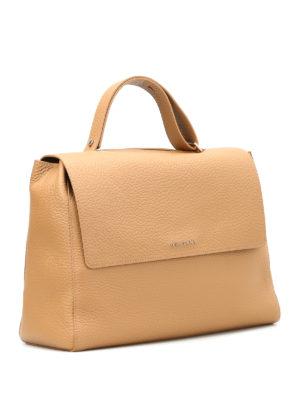 Orciani: shoulder bags online - Sveva bag