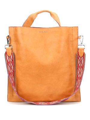 Orciani: shoulder bags - Soul bag