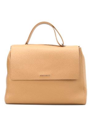 Orciani: shoulder bags - Sveva bag