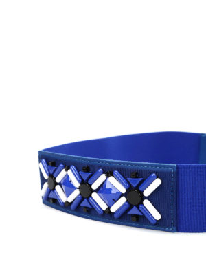 P.A.R.O.S.H.: belts online - Elasticated waistband