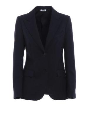 P.A.R.O.S.H.: giacche blazer - Giacca monopetto Liliu