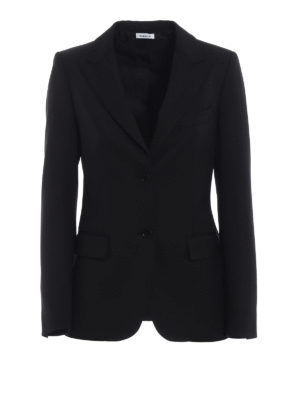 P.A.R.O.S.H.: giacche blazer - Blazer Liliu in lana