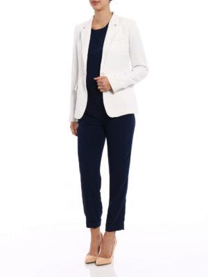 P.A.R.O.S.H.: blazers online - Pantery one button cady blazer